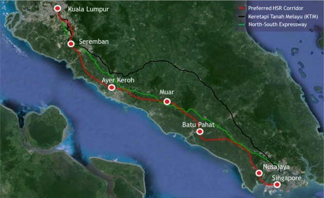 High-Speed-Rail-Feasibility-Study-Phase-1B